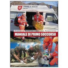 Manuale di primo soccorso