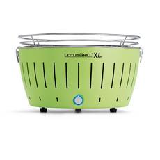Barbecue XL da Tavolo Colore Verde
