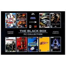 PC - Black Box - Cofanetto 9 Giochi