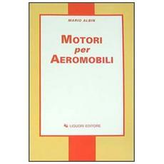 Motori per aeromobili