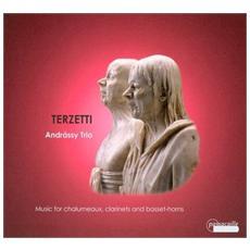 Andrassy Trio - Terzetti