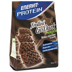 Frollini Dark 200g Cacao