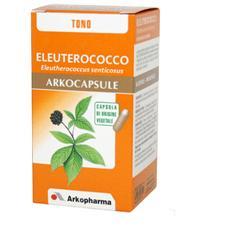 Eleuterococco 45cps