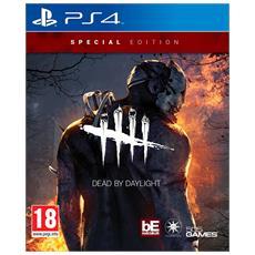 PS4 - Dead By Daylight