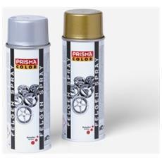 Prisma Color Spray Per Cerchi Oro