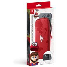 Switch Custodia Super Mario Odyssey Limited Edition