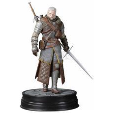 Witcher 3 Geralt Grandmaster Ursine Fig Figura