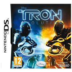 NDS - Tron Evolution