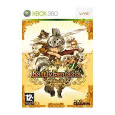 X360 - Battle Fantasia