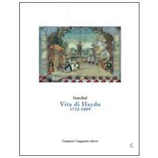 Vita di Haydn (1732-1809)
