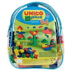 Unico Plus base Zaino piccolo 64pz 8555