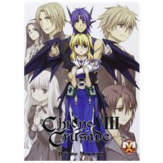 Chrono Crusade #08
