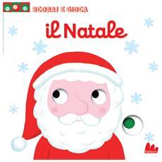 Nathalie Choux - Scorri E Gioca. Il Natale