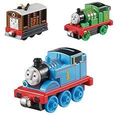 Thomas And Friends - Take-N-Play - Veicolo Luci E Suoni Diesel