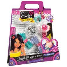 Kit Make Up Gioielli Clarissa
