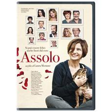 Dvd Assolo