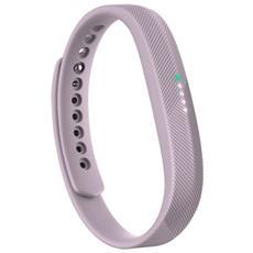 FITBIT - Flex 2 Braccialetto Impermeabile Wireless per...