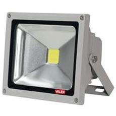 Proiettore Led Easy 20w Luce Calda Ip65 Valex
