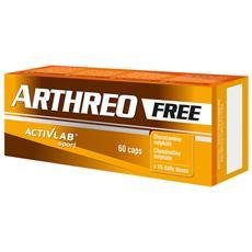 Arthreo Free 60 Caps - Activlab - Complexes-
