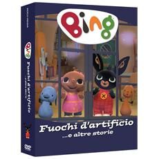 Bing - Fuochi D'Artificio - Disponibile dal 05/09/2019