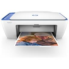 HP - Stampante Multifunzione DeskJet 2630 Inkjet a...