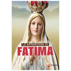 Le apparizioni di Fatima