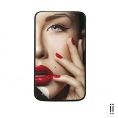 Pellicola Protettiva per LG Optimus L4 II - Mirror