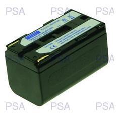 Camcorder Battery 7.2v 4400mAh