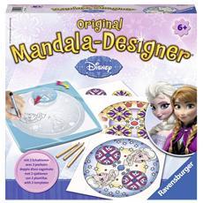 29841 - Frozen Mandala Designer