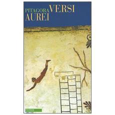 Versi aurei. Testo greco a fronte