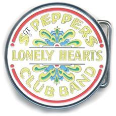Beatles (The) - Sgt Pepper Drum (Fibbia per Cintura)