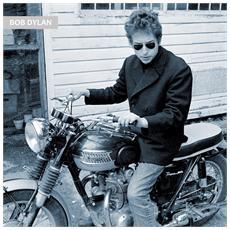 Bob Dylan - Bob Dylan (Deluxe Version) (2 Lp)