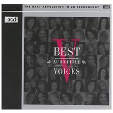 Noon / kent / jones / cassidy - Best Audiophile Voices 5