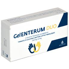 Gel Enterum Duo 12 Bustine