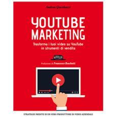 YouTube marketing. Comunica efficacemente sfruttando la potenza del video