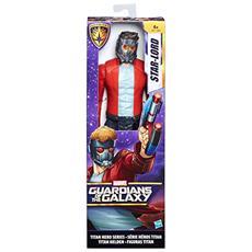 Marvel Guardiani Della Galassia Star Lord 30cm Serie Titan Hero - C0311