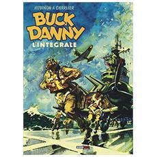 Buck Danny. L'integrale. 1958-1960