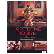 Lanterne Rosse (1991) 2-dvd Edizione Speciale