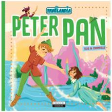 Peter pan. ediz. in stampatello