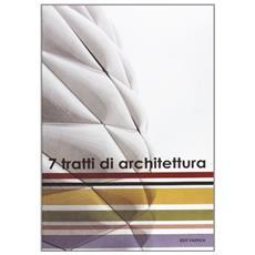 7 tratti di architettura