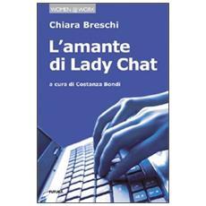 L'amante di lady Chat