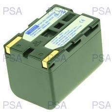 Camcorder Battery 7.4v 2800mAh