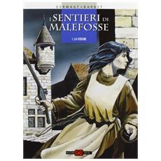 Sentieri Di Malefosse (I) #01 - La Vergine