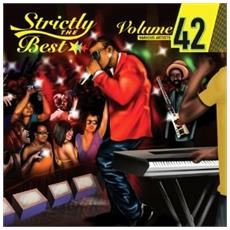 Strictly The Best Vol. 42