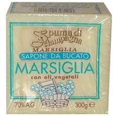 Sapone Bucato Cubo 300 Gr. Detergenti Casa
