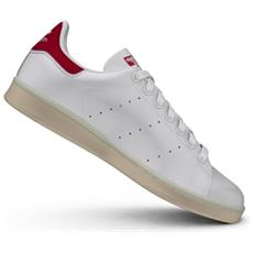 scarpe stan smith donna rosse