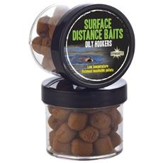 Boilies Surface Distance Baits Brown Unica Marrone