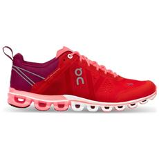 Scarpe Running Donna Cloudflow Veloce Rosa 37,5