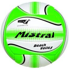 Sport-one Pallone Beach Volley Mistral 703500031 Colore Verde