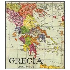 Grecia. Poesie, favole, pensieri